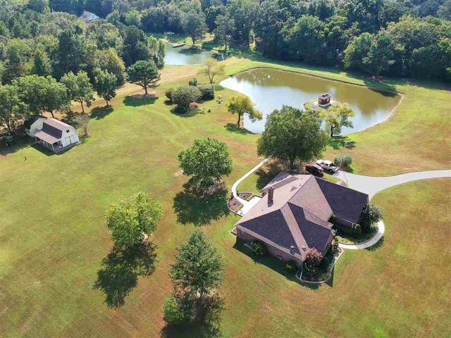 13850 Hwy 193 Hwy, Unincorporated, TN 38076 (#10062141) :: All Stars Realty
