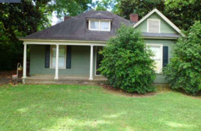 2371 Avery Ave, Memphis, TN 38112 (#10062146) :: The Wallace Group - RE/MAX On Point