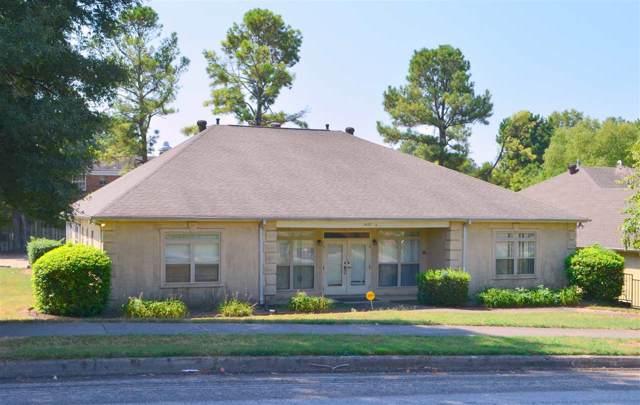 1457 Greendale Ave, Memphis, TN 38127 (#10062148) :: All Stars Realty