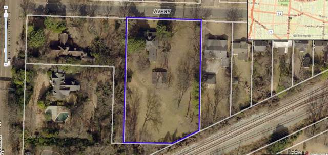 2371 Avery Ave, Memphis, TN 38112 (#10062149) :: The Wallace Group - RE/MAX On Point