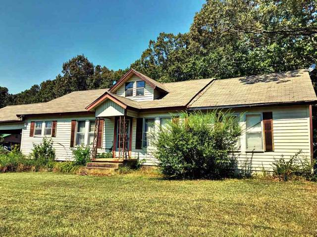 5940 142 Hwy, Stantonville, TN 38379 (#10062161) :: J Hunter Realty