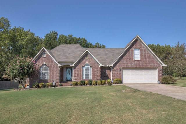 219 Heather Ln, Unincorporated, TN 38023 (#10062171) :: Bryan Realty Group