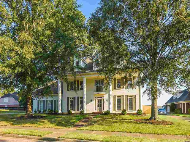 1130 Bellewood Cv, Collierville, TN 38017 (#10062178) :: All Stars Realty