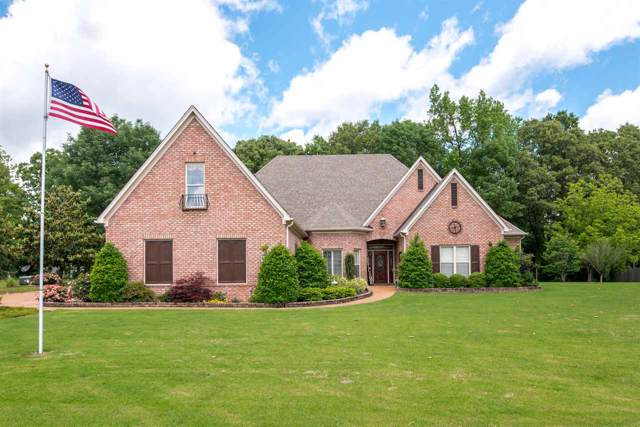 425 Woodsedge Dr, Unincorporated, TN 38028 (#10062218) :: The Wallace Group - RE/MAX On Point