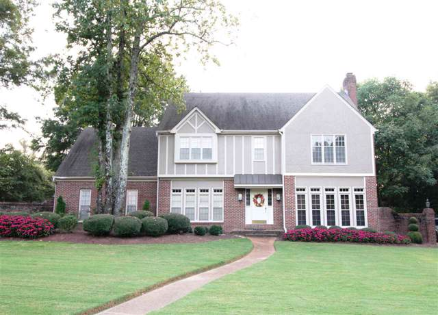 2021 Brandon Hall Dr, Germantown, TN 38139 (#10062225) :: RE/MAX Real Estate Experts
