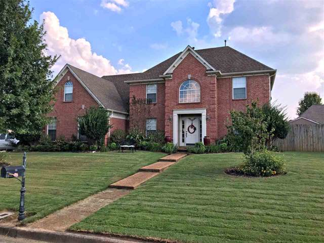 15 Whispering Ridge Cv, Oakland, TN 38060 (#10062233) :: The Wallace Group - RE/MAX On Point