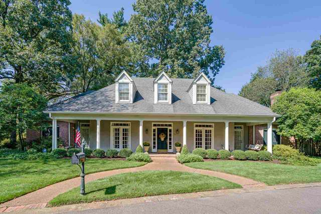 491 Lindseywood Cv, Memphis, TN 38117 (#10062235) :: The Wallace Group - RE/MAX On Point