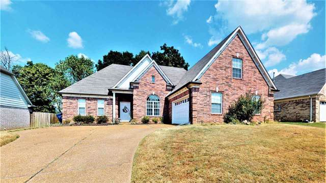 65 Whispering Creek Dr, Oakland, TN 38060 (#10062251) :: The Wallace Group - RE/MAX On Point