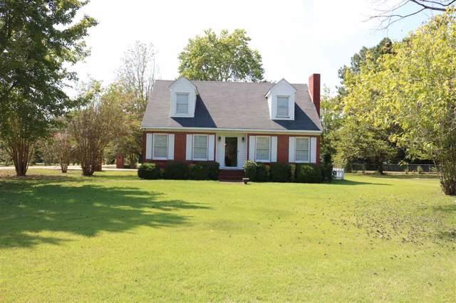 20025 Hwy 69 Hwy, Savannah, TN 38372 (#10062261) :: Bryan Realty Group
