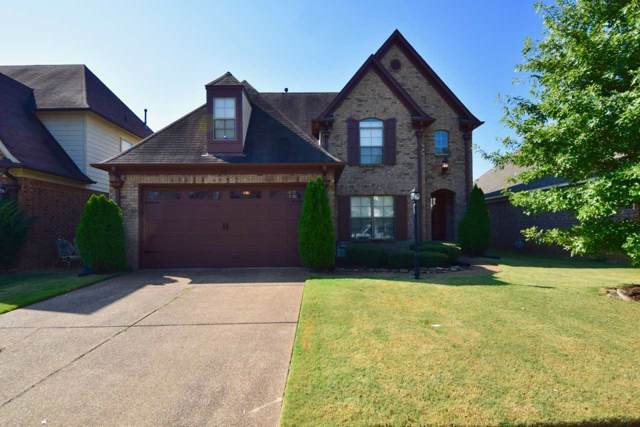 410 Garden Springs Dr, Oakland, TN 38060 (#10062269) :: The Wallace Group - RE/MAX On Point