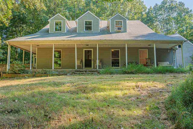 710 Hickory Grove Loop, Unincorporated, TN 38060 (#10062278) :: The Wallace Group - RE/MAX On Point