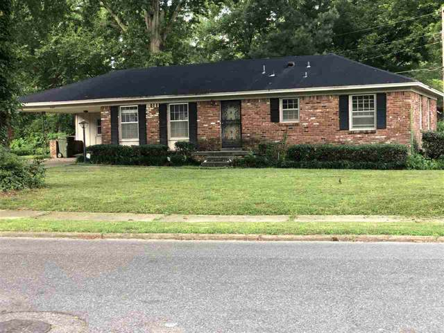 5107 Cresser St, Memphis, TN 38116 (#10062280) :: The Wallace Group - RE/MAX On Point