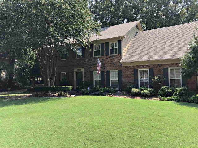 8211 Kimbrook Dr, Germantown, TN 38138 (#10062282) :: The Wallace Group - RE/MAX On Point