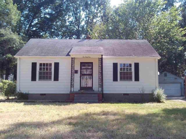 1064 Echles St, Memphis, TN 38111 (#10062287) :: The Dream Team