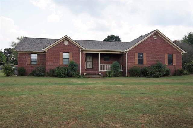 95 Person Rd, Unincorporated, TN 38060 (#10062297) :: J Hunter Realty
