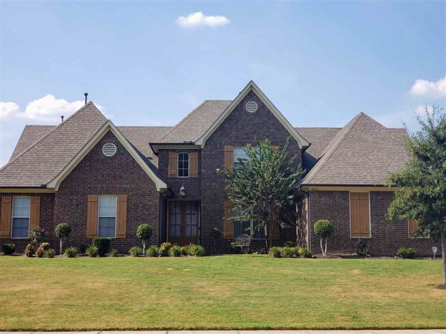 5411 Scarlet Ridge Rd, Arlington, TN 38002 (#10062311) :: The Melissa Thompson Team