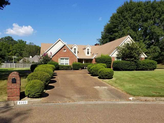 8220 E. Walnut Creek Rd, Memphis, TN 38018 (#10062315) :: The Melissa Thompson Team