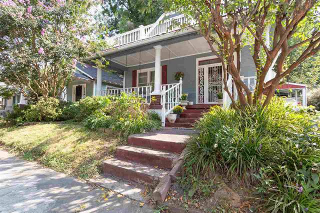 2245 Vinton Ave, Memphis, TN 38104 (#10062320) :: The Wallace Group - RE/MAX On Point