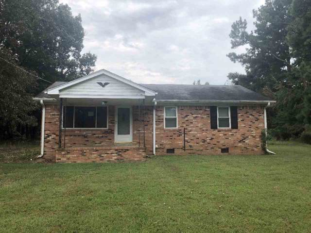 6610 Mckinstry Rd, Unincorporated, TN 38057 (#10062330) :: J Hunter Realty