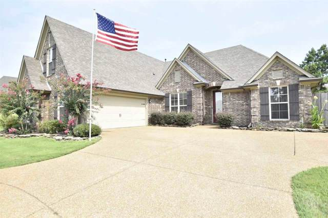 230 White Pine Pl, Oakland, TN 38060 (#10062335) :: J Hunter Realty