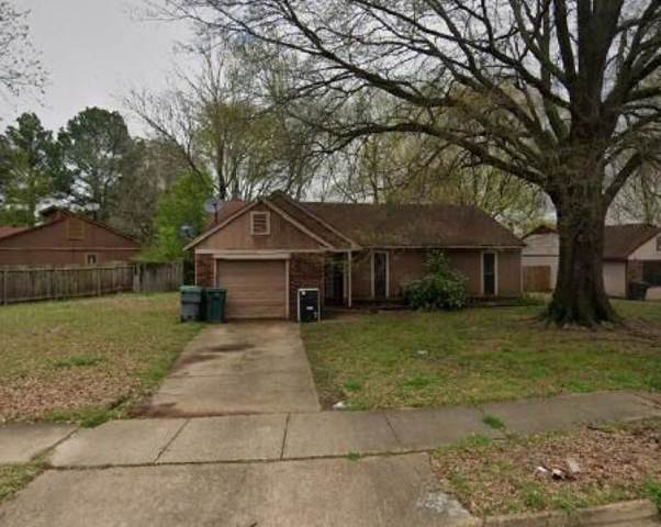 4962 Shelter Cv, Memphis, TN 38118 (#10062339) :: J Hunter Realty