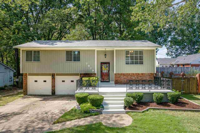 2829 Alfaree St, Bartlett, TN 38134 (#10062352) :: The Wallace Group - RE/MAX On Point
