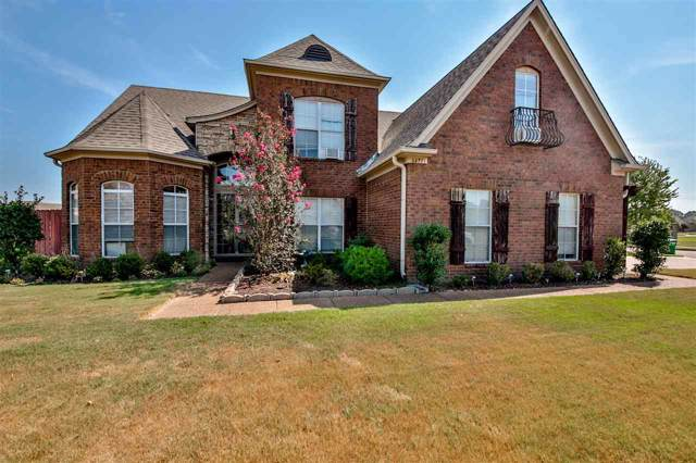 6471 Renwood Loop, Arlington, TN 38002 (#10062353) :: The Wallace Group - RE/MAX On Point