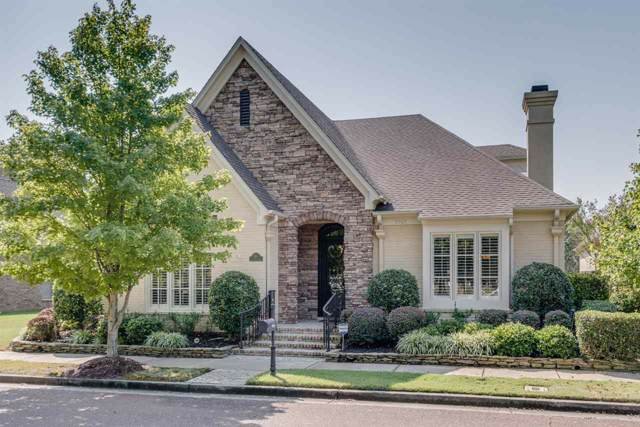 9907 Laurel Knoll Ln, Collierville, TN 38139 (#10062359) :: The Wallace Group - RE/MAX On Point