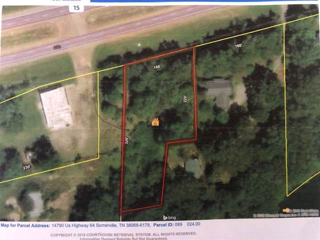 14790 Hwy 64 Hwy, Somerville, TN 38068 (#10062360) :: All Stars Realty