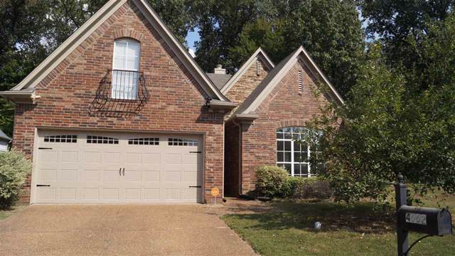 4662 Tulip Creek Dr, Unincorporated, TN 38135 (#10062365) :: The Wallace Group - RE/MAX On Point
