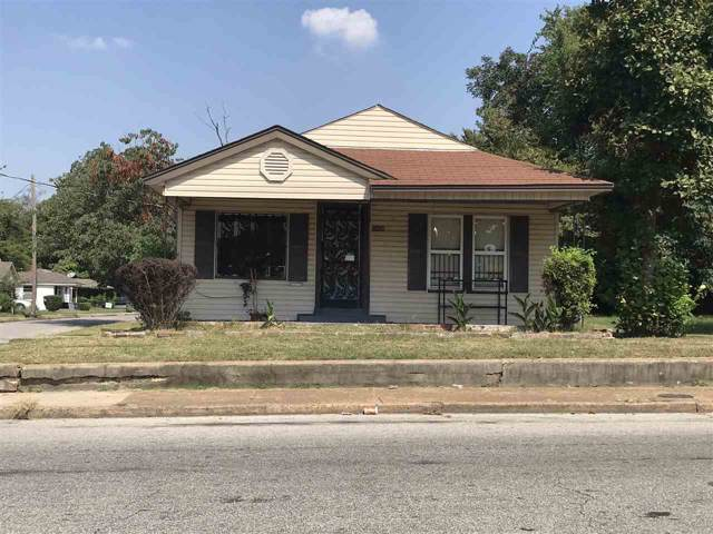 2494 Deadrick Ave, Memphis, TN 38114 (#10062370) :: The Wallace Group - RE/MAX On Point