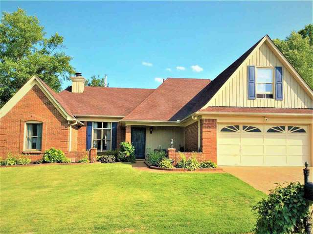 8247 Crimson Creek Dr, Memphis, TN 38016 (#10062372) :: The Wallace Group - RE/MAX On Point