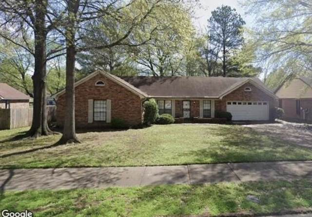 4852 Farmwood Dr, Memphis, TN 38116 (#10062373) :: The Wallace Group - RE/MAX On Point