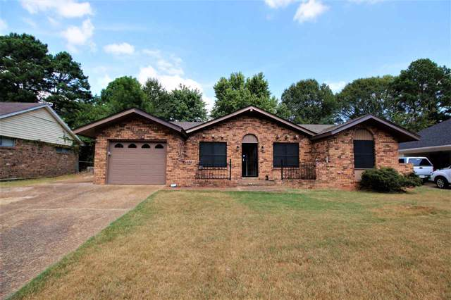 6320 Limewood Ave, Memphis, TN 38134 (#10062376) :: The Wallace Group - RE/MAX On Point