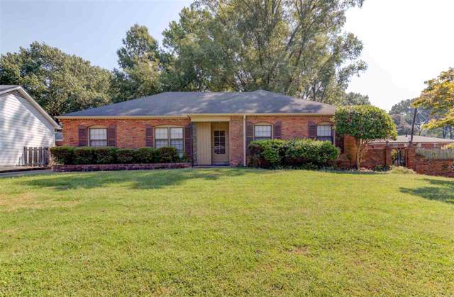 1116 Estate Dr, Memphis, TN 38119 (#10062377) :: The Wallace Group - RE/MAX On Point