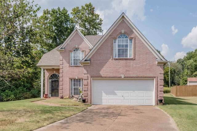2295 Purple Leaf Cv, Memphis, TN 38016 (#10062378) :: The Wallace Group - RE/MAX On Point