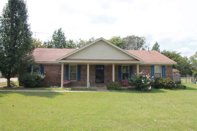 289 Mcwilliams Rd, Covington, TN 38019 (#10062382) :: ReMax Experts