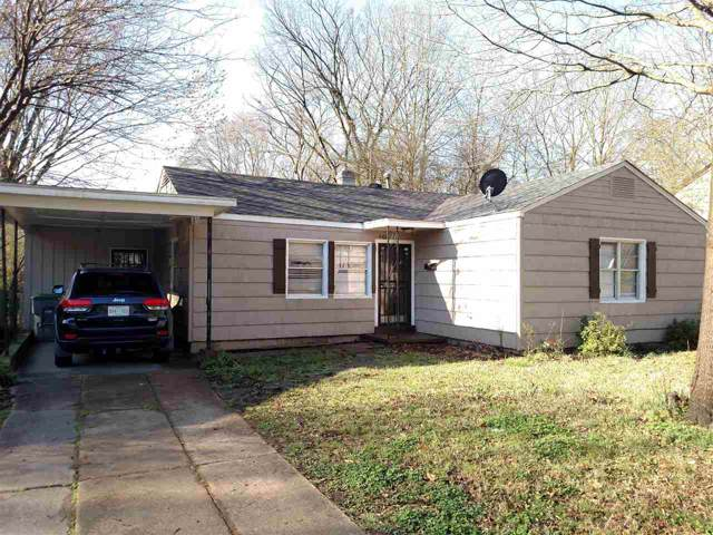 4101 Meadow Dr, Memphis, TN 38111 (#10062383) :: All Stars Realty
