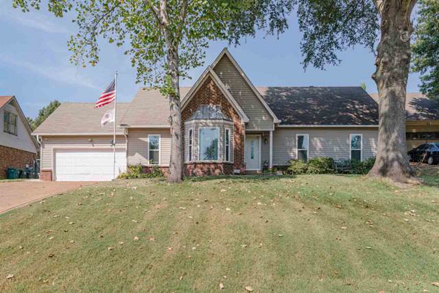 1069 Dove Hollow Dr, Memphis, TN 38018 (#10062387) :: The Wallace Group - RE/MAX On Point