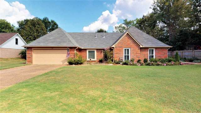 598 Greenbank Dr, Collierville, TN 38017 (#10062388) :: The Wallace Group - RE/MAX On Point