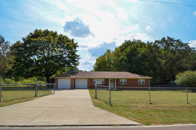 3315 Bass Rd, Unincorporated, TN 38053 (#10062397) :: J Hunter Realty