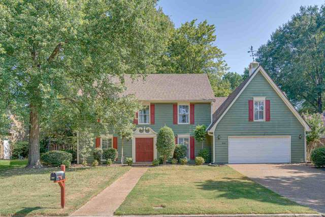 8162 E Walnut Creek Rd, Memphis, TN 38018 (#10062402) :: The Wallace Group - RE/MAX On Point