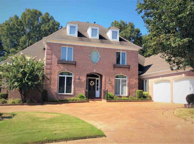 10225 Carnegie Club Dr, Collierville, TN 38017 (#10062406) :: The Wallace Group - RE/MAX On Point