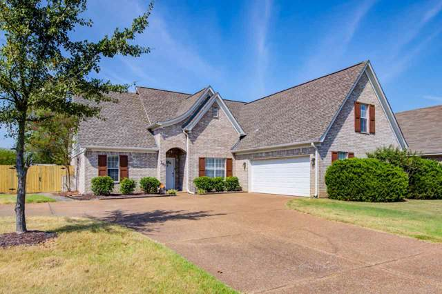 190 Beau Tisdale Dr, Oakland, TN 38060 (#10062407) :: The Wallace Group - RE/MAX On Point