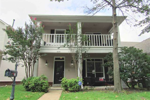 1055 River Isle Dr, Memphis, TN 38103 (#10062411) :: The Wallace Group - RE/MAX On Point