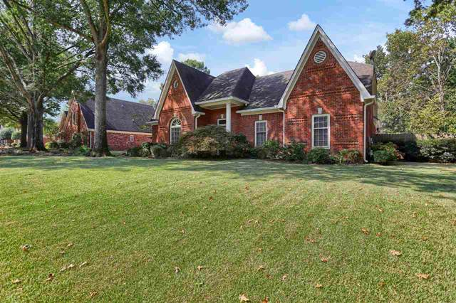2811 E Levee Oaks Dr, Collierville, TN 38017 (#10062415) :: The Wallace Group - RE/MAX On Point
