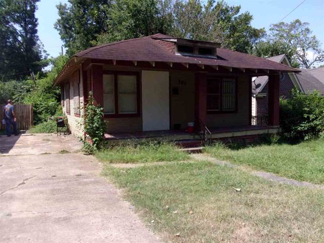 793 Inez St, Memphis, TN 38111 (#10062416) :: J Hunter Realty