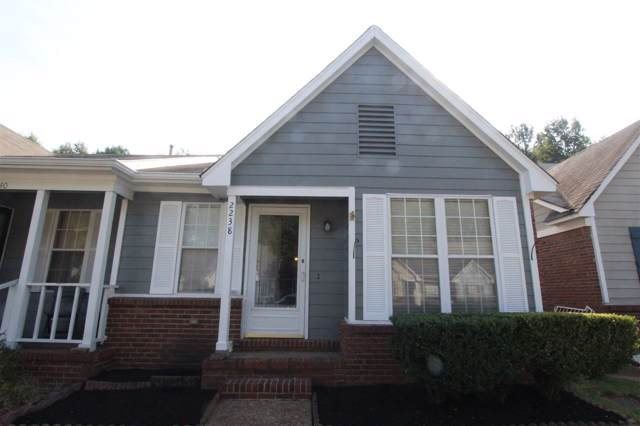 2238 Curbertson St, Memphis, TN 38134 (#10062420) :: The Wallace Group - RE/MAX On Point