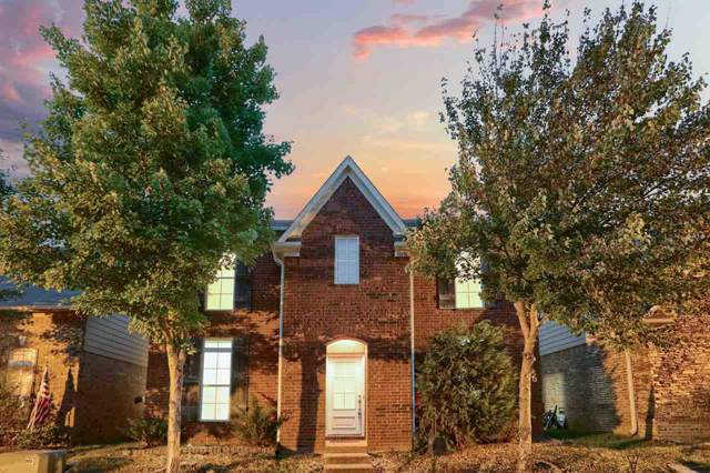 10176 Evening Hill Dr, Memphis, TN 38016 (#10062427) :: The Wallace Group - RE/MAX On Point