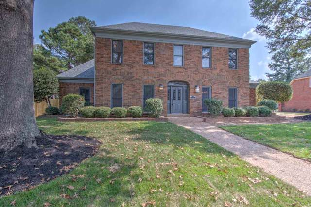 2570 Brachton Ave, Germantown, TN 38139 (#10062431) :: The Wallace Group - RE/MAX On Point